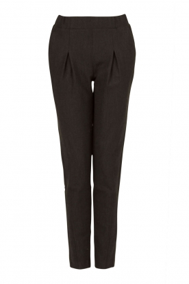 Ruby Tuesday | Broek Maureen | zwart