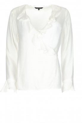 Tara Jarmon |  Blouse Phileine | white