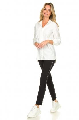 Look Travelwear blouse Veritas
