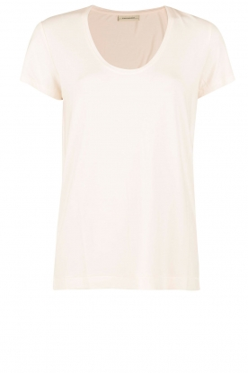 By Malene Birger |  T-shirt Fevia | pink