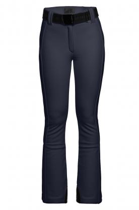 Goldbergh |  Slim fit ski pants Pippa | blue