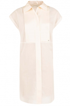 By Malene Birger | Blouse Auroria | wit