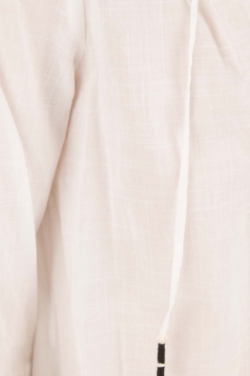 By Malene Birger | Blouse Tagoda | wit