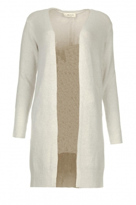Be Pure | Soft cardigan Jennifer | grey