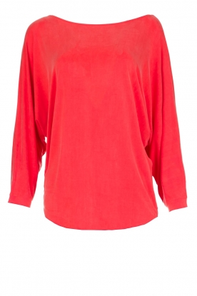 BLAUMAX |  Top San Francisco | red