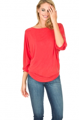 BLAUMAX | Top San Francisco | rood