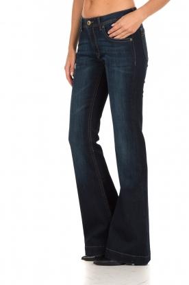 Jeans Joy | Blauw