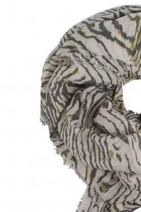 Sjaal Miremble | grijs