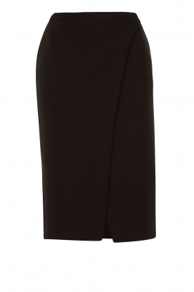 Skirt Fency | black