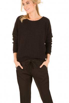 Sweater Pauline | black