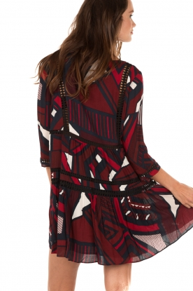 Dress Jane | print