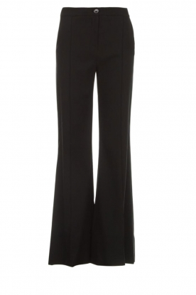 Patrizia Pepe |  Trousers Eryn | black