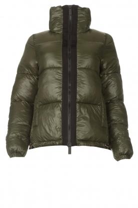 JC Sophie |  Puffer jacket Jennifer | green