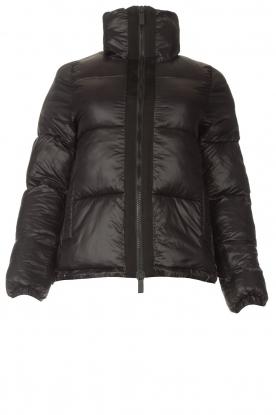 JC Sophie |  Puffer jacket Jennifer | black