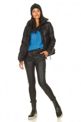Look Puffer jacket Jennifer