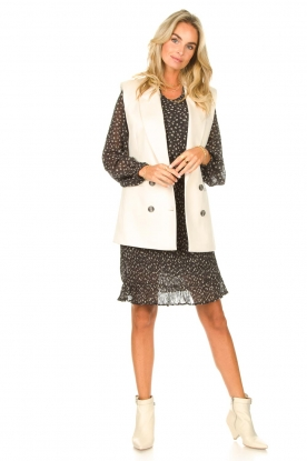 Look Skirt with print Jasperine