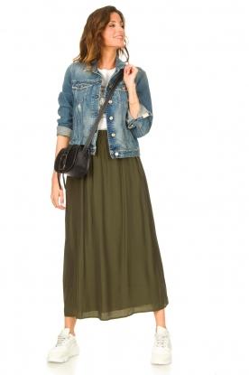 Look Maxi skirt Jasperina