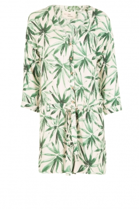 My Sunday Morning | Playsuit Bahia | print