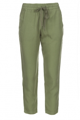 Bella Dahl |  Pants Oula | green