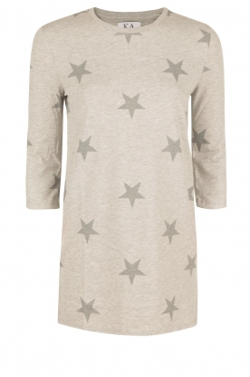 Top Stars | light grey