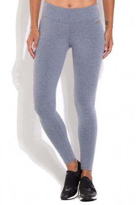 Deblon Sports | Sportlegging Classic | grijs