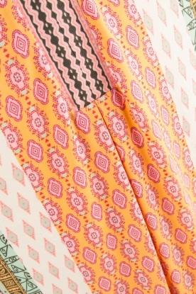 Hale Bob | Korte jurk Emory | roze