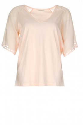 IKKS |  Top Oin | pink