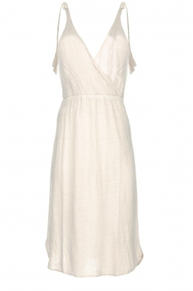 Blaumax | Linen dress Mara | natural