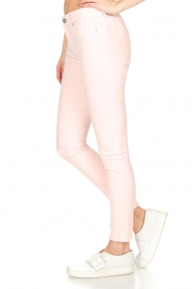 Articles of Society | 'Super soft' Skinny jeans Sarah | lichtroze