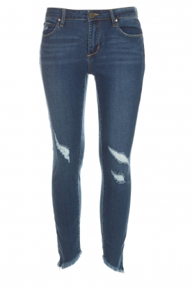 Articles of Society | Skinny jeans Sammy | blauw