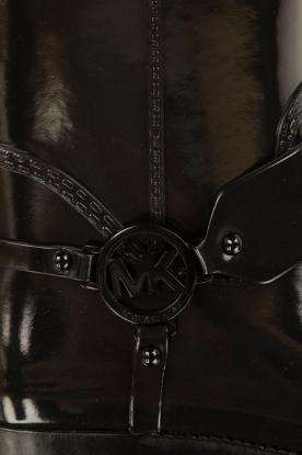 Laarzen Fulton | Zwart