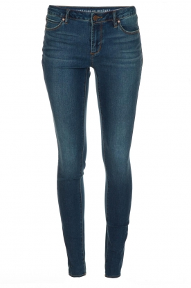 Articles of Society |  Skinny jeans Mia Paris | blue