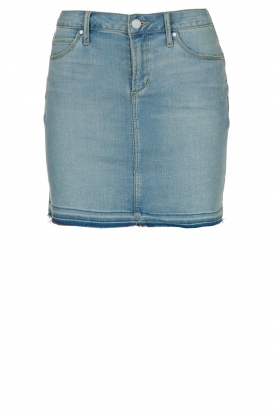 Articles of Society | Denim rok Stacy | blauw