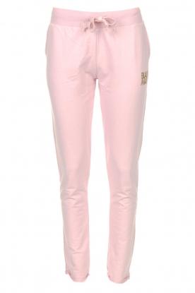 Blaumax |  Sweatpants Queens | pink