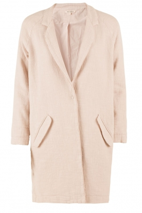 Ruby Tuesday | Coat Pomme | light pink
