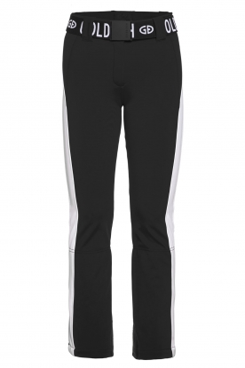 Goldbergh |Ski pants Runner | black
