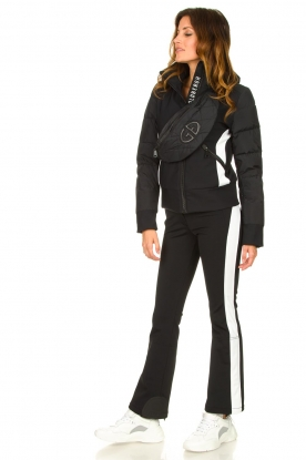Look Ski pants Runner