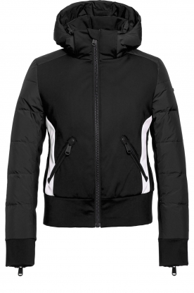 Goldbergh |  Down jacket Tess | black