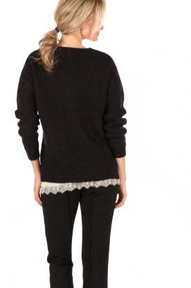 Sweater Suze | black