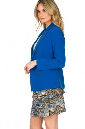 Aaiko | Blazer Cella | blauw