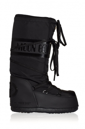 Goldbergh | Moontboots Amanda | black