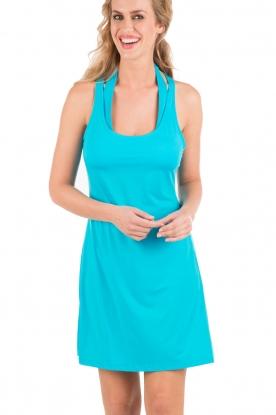 Dress Victoria | blue