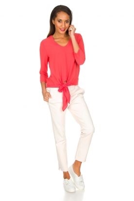 Aaiko | Top Marly | roze