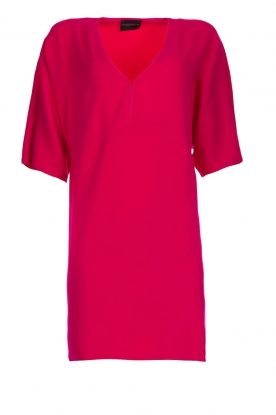 Atos Lombardini | Dress Britte | pink