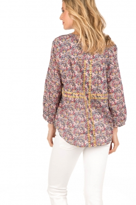 ba&sh | Blouse Ellya | multi