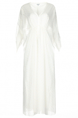 Hipanema |  Maxi-dress Reach | white