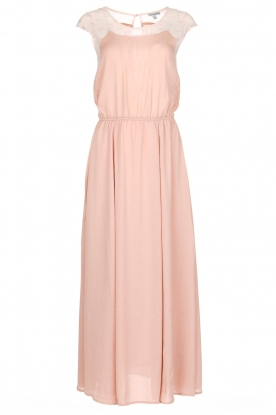 Hipanema |  Maxi-dress Rilka | pink