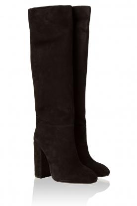 Su�de boots Verona | black