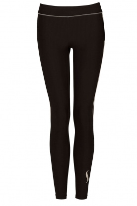 Casall | Sculpture legging | zwart