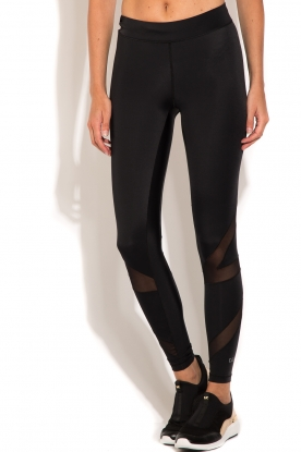 Casall | Sportlegging Ziggy 7/8 | zwart